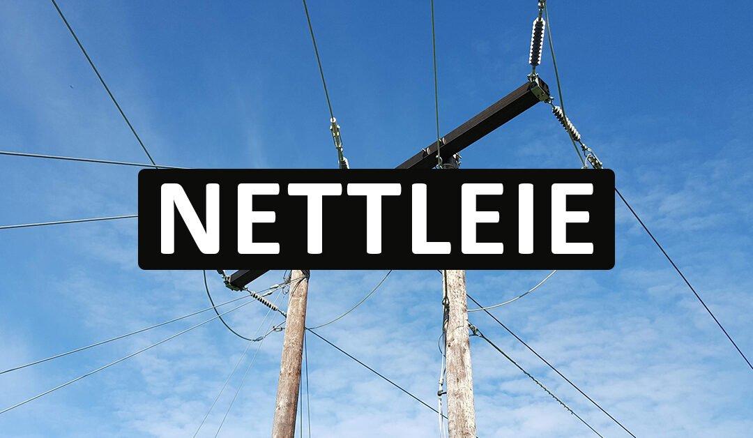 Nettleie – hva er det?